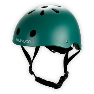banwood classic helm groen