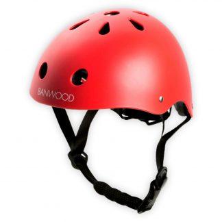 banwood classic helm rood