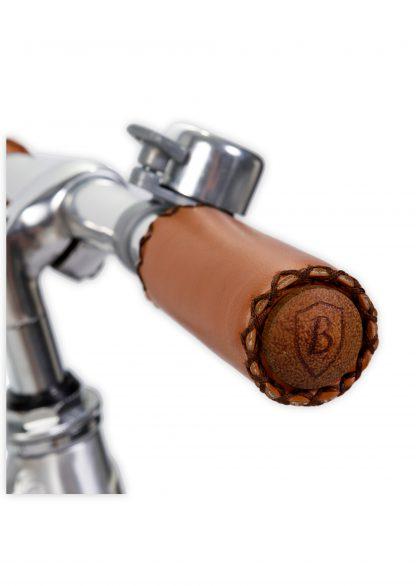 banwood first go chrome loopfiets