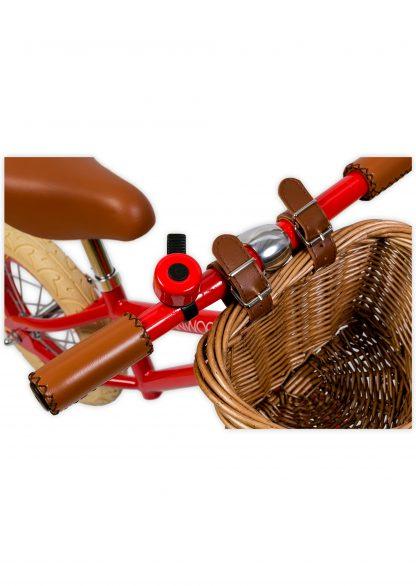 banwood first go rood loopfiets