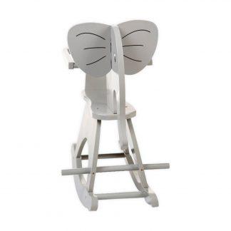 childhome hobbel olifant grijs