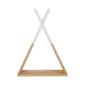 childwood wandrek tipi natural wit