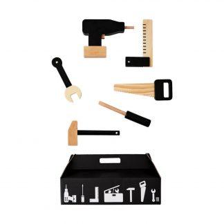 design letters tool school gereedschapset