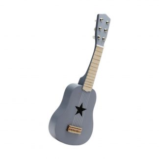 kids concept gitaar grijs