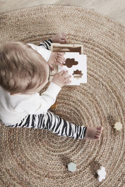 kids concept houten vormenstoof neo voorbeeld