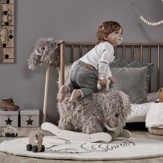 kids concept mammoet hobbeldier neo