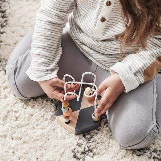 kids concept mini maze neo voorbeeld