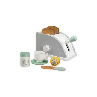 kids concept toaster set