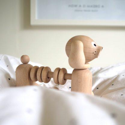 sarah and bendrix bartholomew handgemaakt houten speelgoed