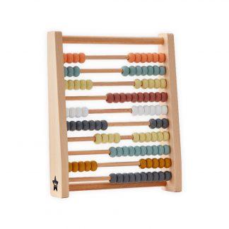 kids concept abacus telraam neo