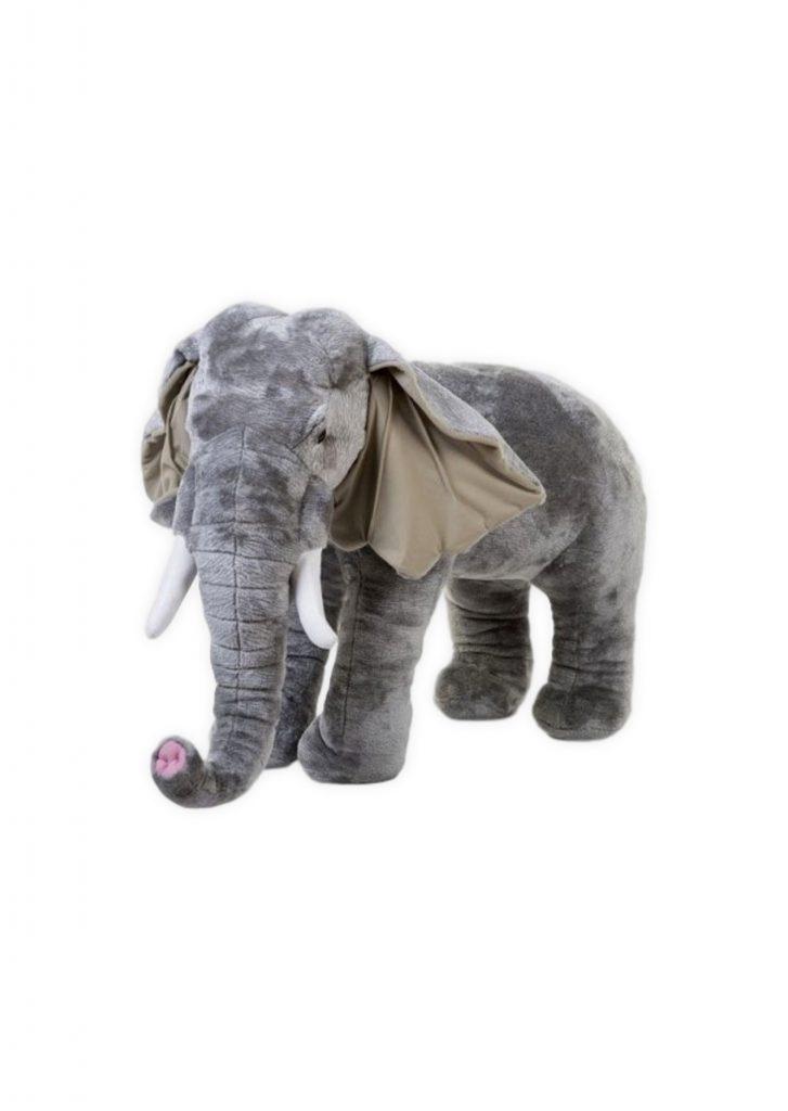 childhome olifant knuffel super xxl
