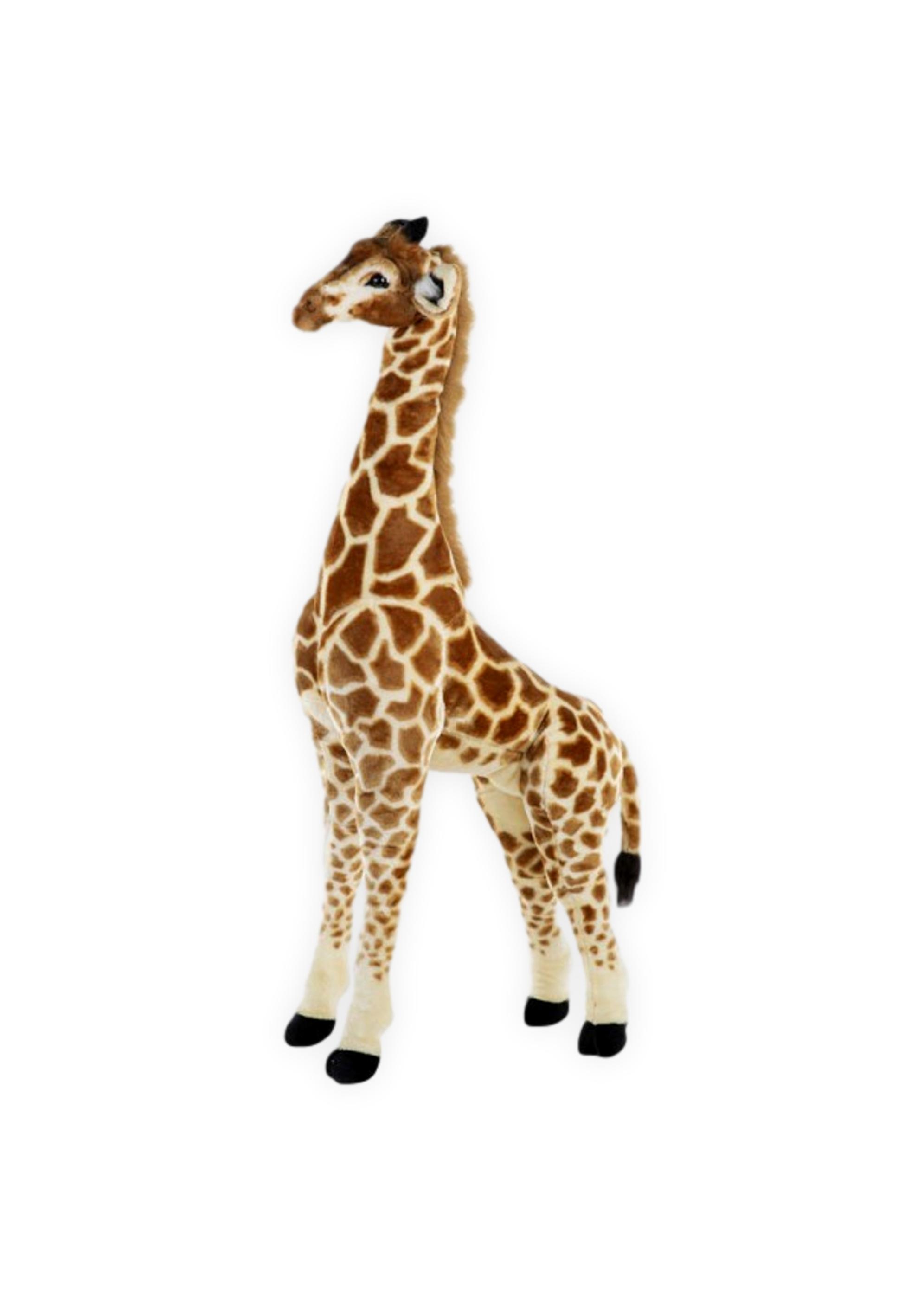 d2119312dc62ca Childhome - Giraf Knuffel 135 cm | Boutique Toys