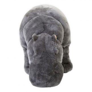 childhome nijlpaard knuffel xxl