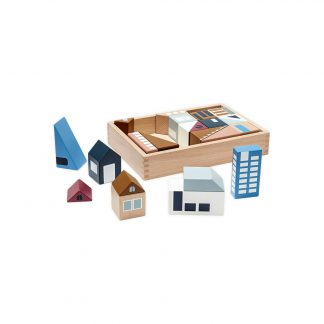 kids concept aiden city houten blokken