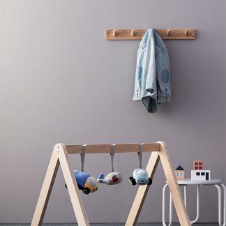 kids concept baby gym figuurtjes aiden