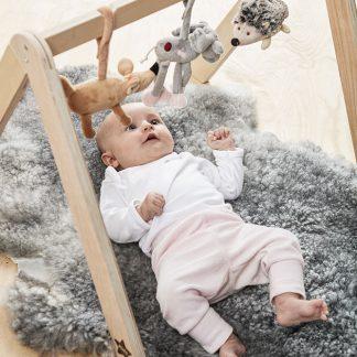 kids concept houten baby gym