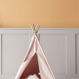 kids concept mini tipi tent roze