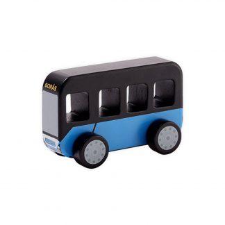 kids concept stadsbus aiden houten speelgoed auto