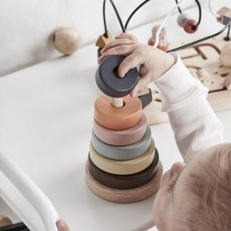 kids concept stapelringen neo