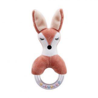 kids concept vos ring rammelaar