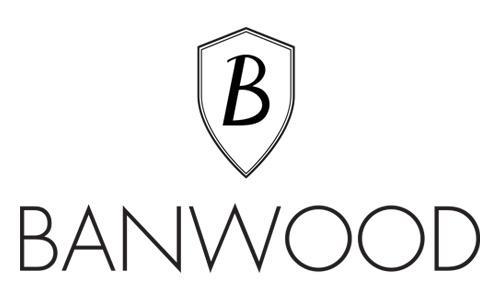 banwood first go loopfiets en banwood classic kinderfiets logo